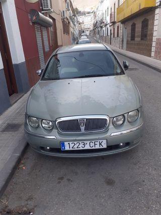 Rover 75 2006