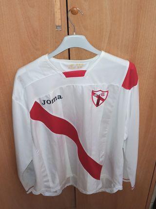 Camiseta Del Sevilla Atlético