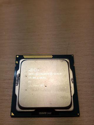 Intel Celeron G1610T - Procesador