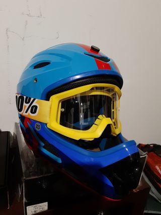 casco 661 enduro