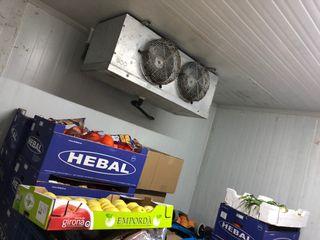 Urgente Cámara frigorífica