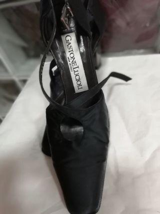 zapatos lujo italianos
