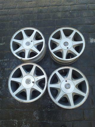 llantas Ford RS Diamond 16