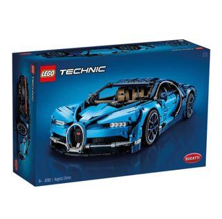 Lego NUEVO/SIN ABRIR 42083 bugatti chiron