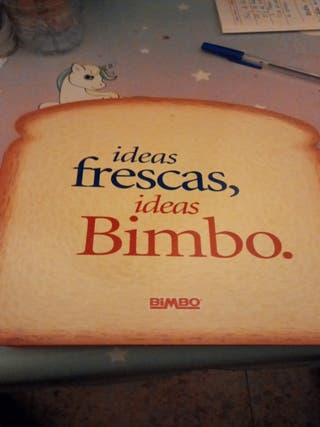 Ideas frescas bimbo