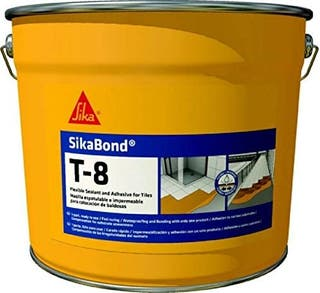 SikaBond T8 Impermeabilizante ceramico 10L