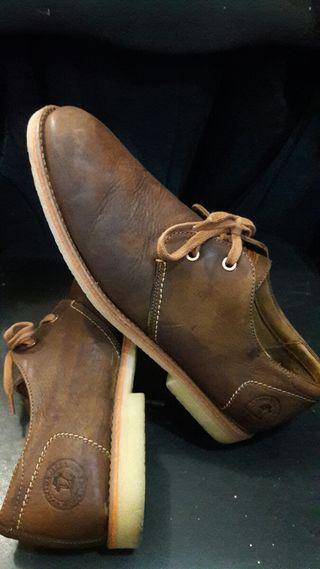 zapatos Panama Jack talla 42