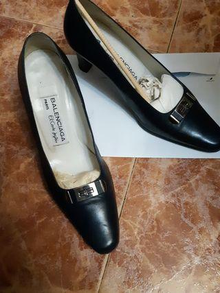 Zapatos de tacon Balenciaga talla 36
