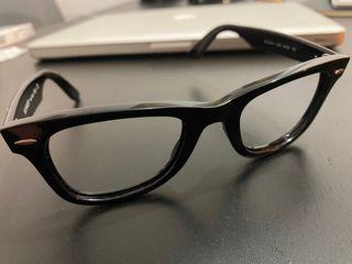 Montura de Gafas de Sol Ray-Ban ® Wayfarer