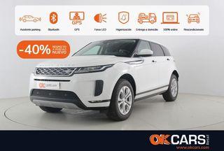 Land Rover Range Rover Evoque evoque 2.0 D150 CA standard