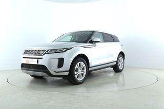 Land Rover Range Rover Evoque evoque 2.0 D150 standard