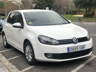 Volkswagen Golf IMPECABLE