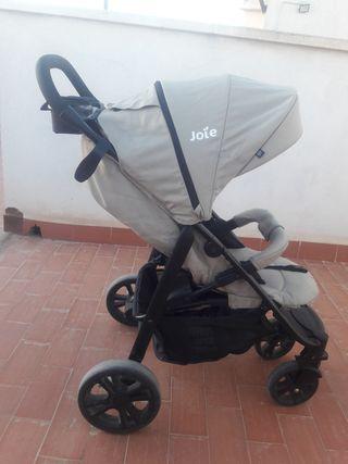 carrito bebe Joie