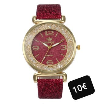RELOJES LOW COST