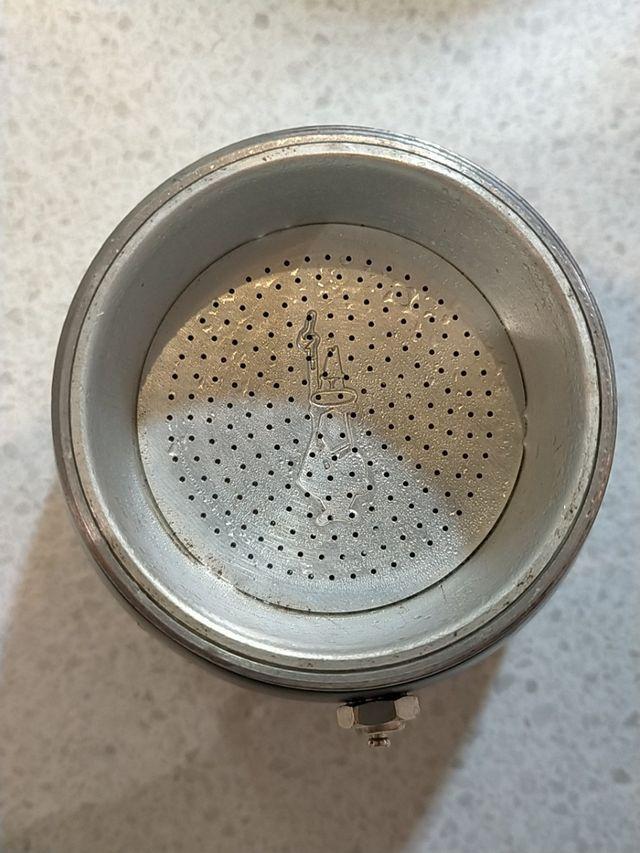 Bialetti Brikka moka pot 4 cup