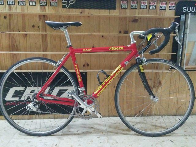 Cannondale Cad3 Saeco original.
