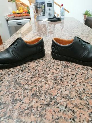 zapatos Panamá Jack originales
