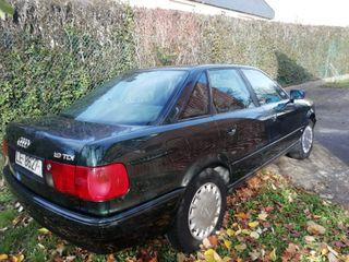 Audi 1994 A80
