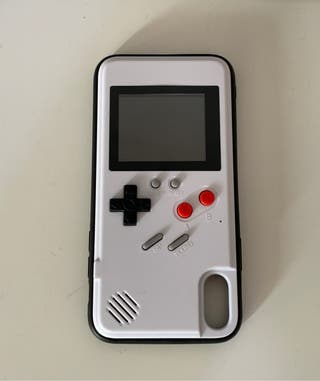 Funda Gameboy