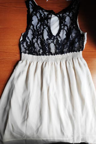 vestido Nochevieja 3€