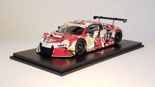 Audi R8 LMS 1:18 Tarmac Works