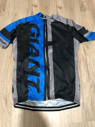 Maillot y culotte giant