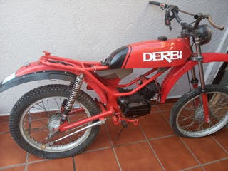 DERBI Diablo C4