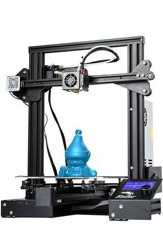 Impresora 3D Ender Creality PRO