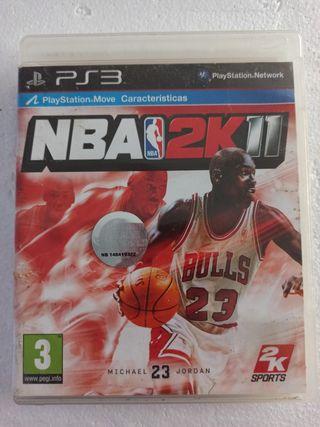 NBA 2K11 Michael Jordan PS3