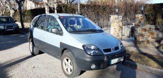 Oportunidad Renault Scenic 4x4