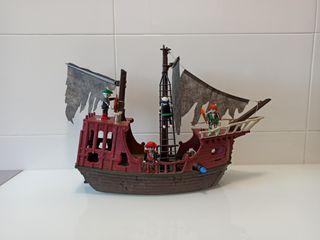 Barco pirata fantasma playmobil 4806