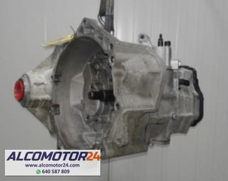 CAJA DE CAMBIOS VW TRANSPORTER T5 1.9 TDI 105 cv