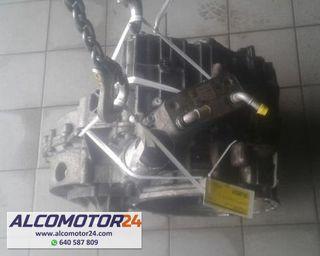 CAJA DE CAMBIOS VW TRANSPORTER T5 2.5 TDI 174 cv