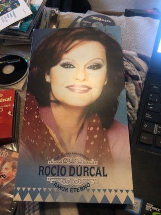 Rocio Dúrcal Amor eterno
