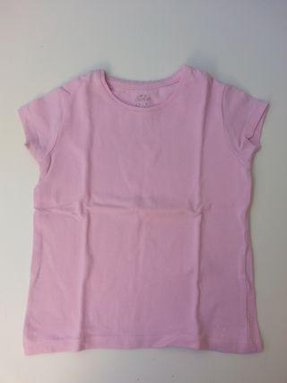 (258) (3x2) Camiseta 3-4 años