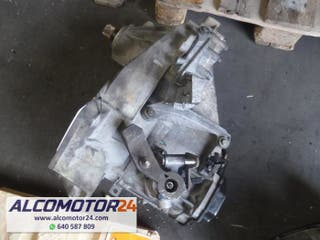 CAJA DE CAMBIOS VW TRANSPORTER T4 2.8 V6 204 cv