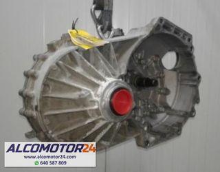 CAJA DE CAMBIOS VW TRANSPORTER T5 1.9 TDI 102 cv