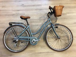 Bicicleta paseo CONOR SUNDAY
