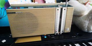 radio Lavis bungalow