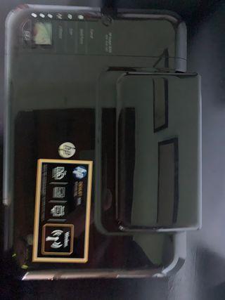 Impresora Wifi Hp Deskjet 3050 + cables originales