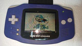 Cartucho 32 en 1 para Game Boy Advance de Nintendo