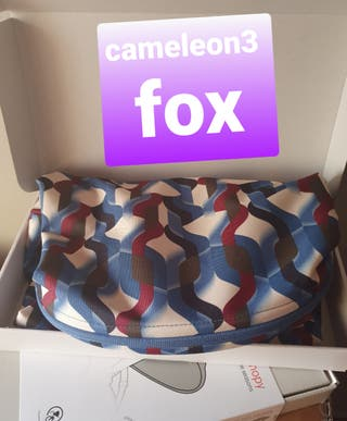 capota bugaboo cameleon/ fox