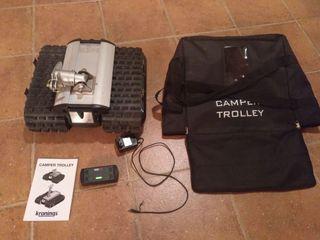 MOVER PARA CARAVANA CAMPER TROLLEY CT1500