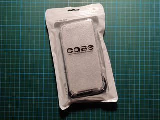 Funda con Cuerda para Apple iPod Touch 7G