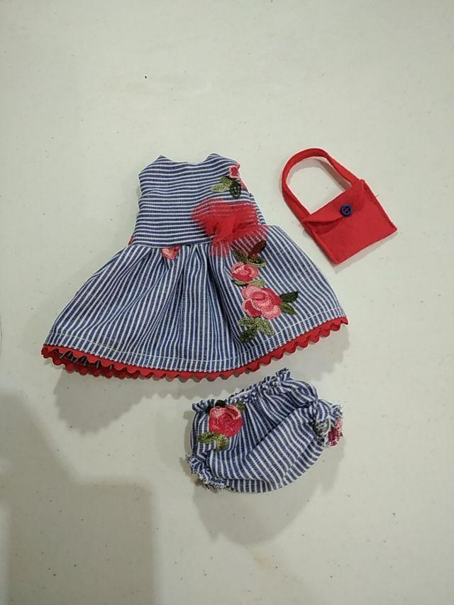 conjuntos ropa muñeca