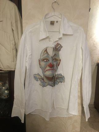 Camisa Jordi Cuesta