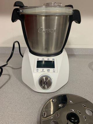 Robot inteligente de cocina, chef BOT Compact