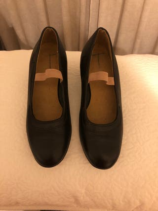 Zapato baile