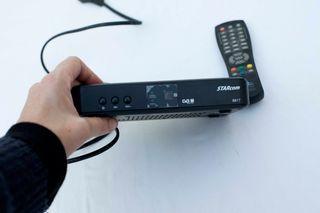 Sintonizador de TV TDT