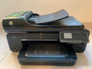 Impresora a3 hp officejet 7500